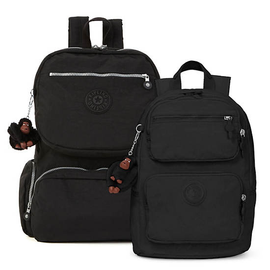 Dawson Small Backpack,Black,large