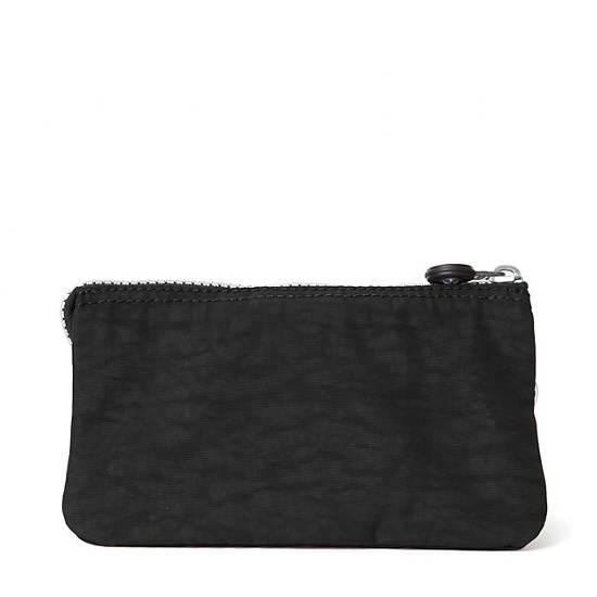 Creativity XL Pouch,Black,large