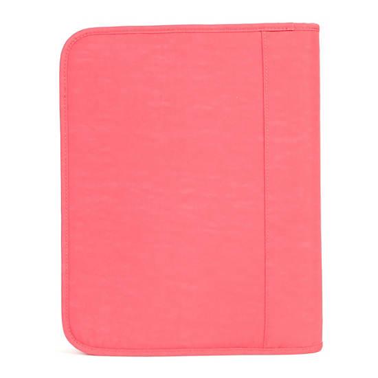 Ginny Binder,Vibrant Pink,large