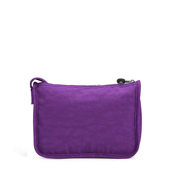 Harrie Pouch,Tile Purple,large