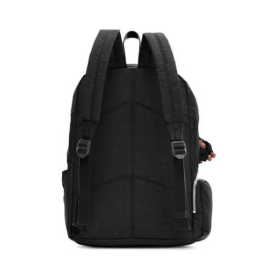 Dawson Large Laptop Backpack,Black,large