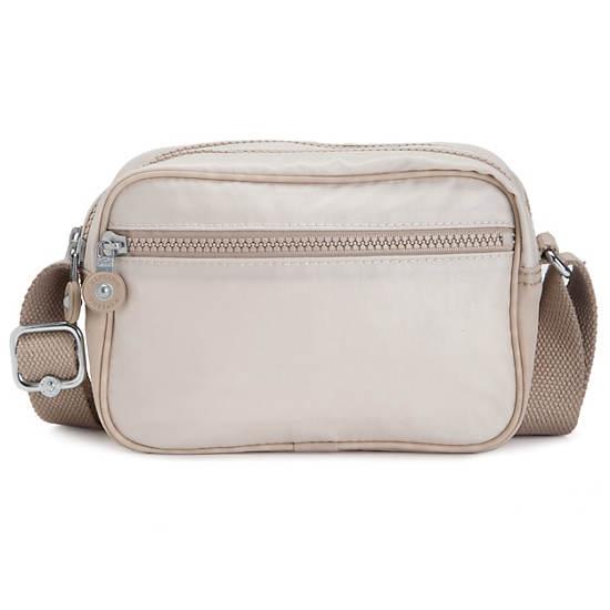 Dee Crossbody Bag,Breezy Turq,large