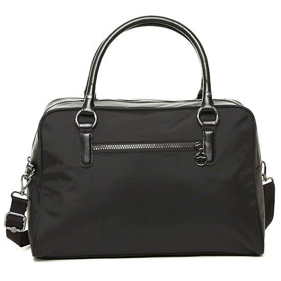 Coleen Handbag,Black,large