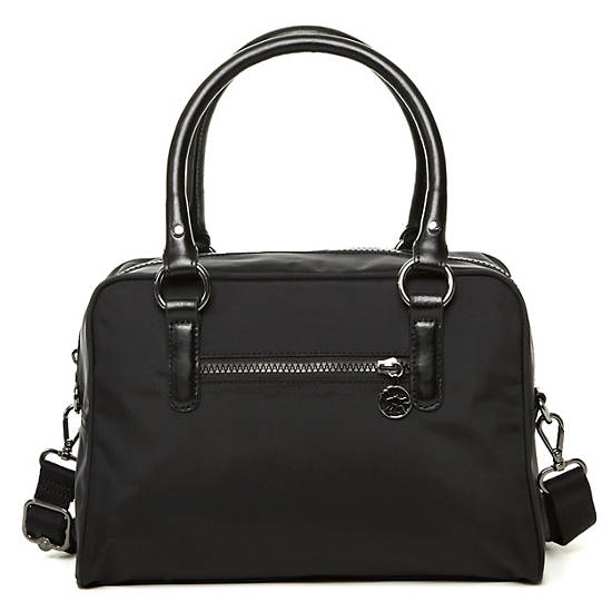 Dansira Handbag,Black,large
