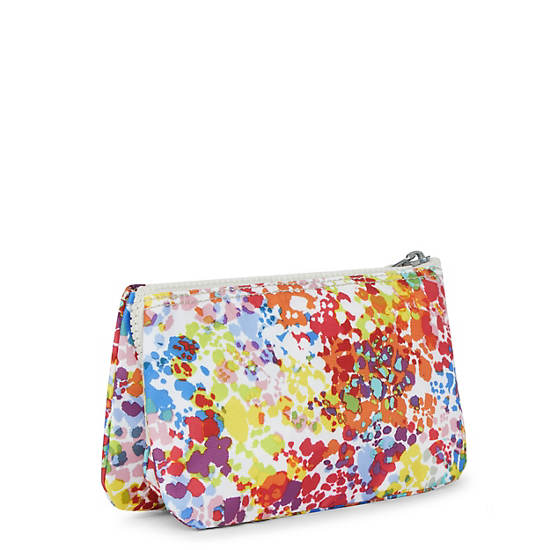 Creativity Large Pouch,Color Burst Bright,large