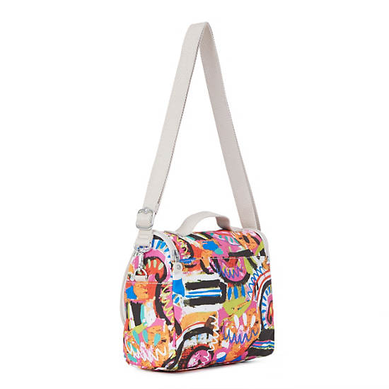 Kichirou Lunch Bag,Dance Freely,large
