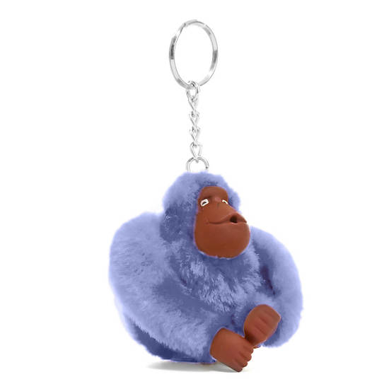 Sven Monkey Keychain,Persian Jewel,large