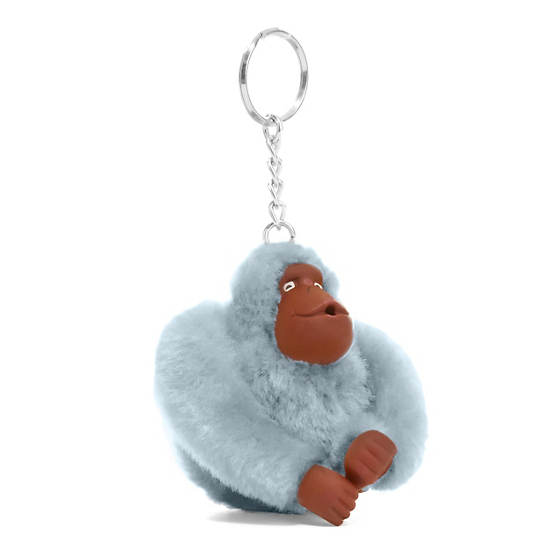 Sven Monkey Keychain,Serenity,large