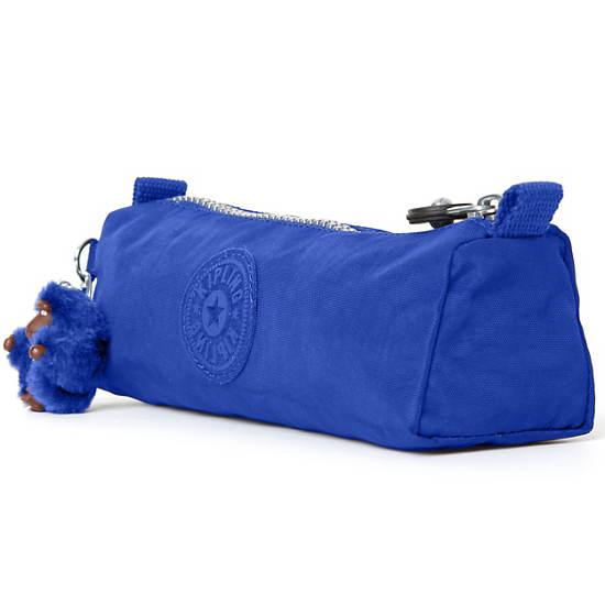 Fabian Cosmetics & Pen Case,Glacier Blue,large