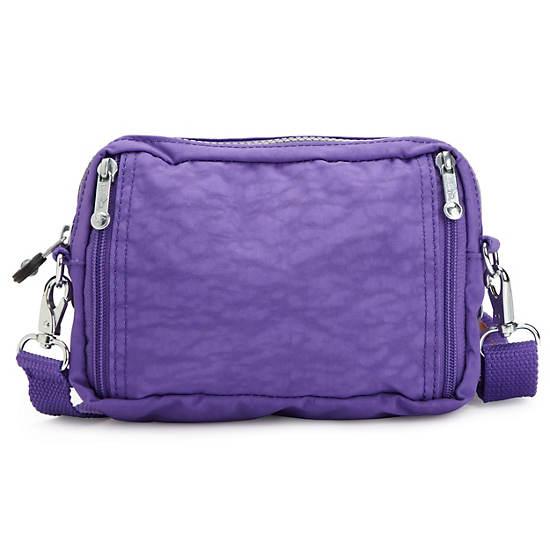 Merryl Convertible Bag,True Blue,large