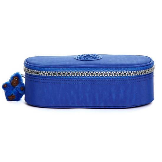 Duobox Pen Case,Glacier Blue,large