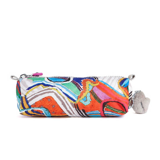 Fabian Cosmetics & Pen Pouch,Graphic Arts,large