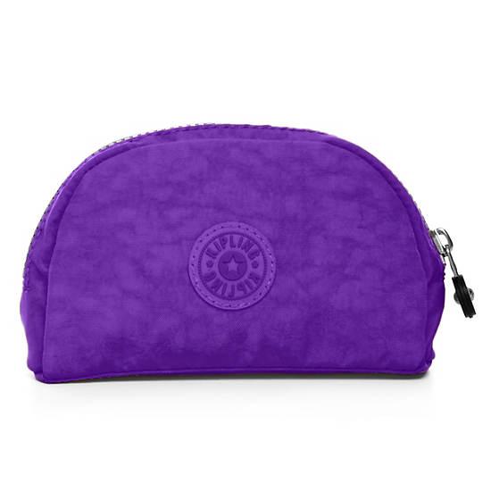 Trix Mini Pouch,Tile Purple,large