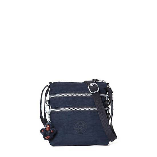 Alvar XS Mini Bag,True Blue,large