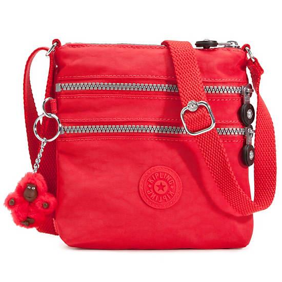 Alvar XS Mini Bag,Cardinal Red,large