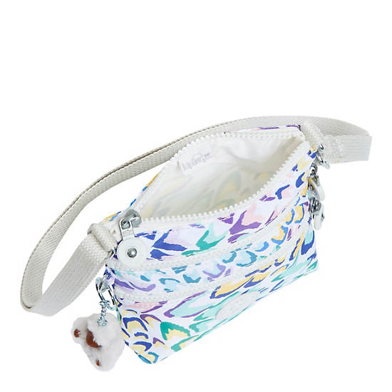 Alvar XS Printed Mini Bag,Adventure,large