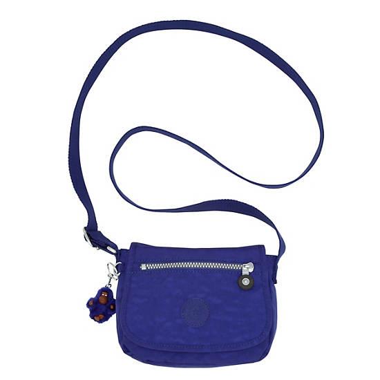 Sabian Mini Bag,Flash Blue,large