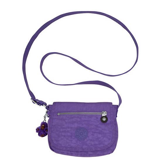 Sabian Mini Bag,Vivid Purple,large