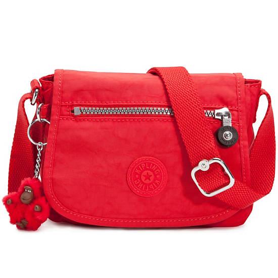 Sabian Mini Bag,Cardinal Red,large