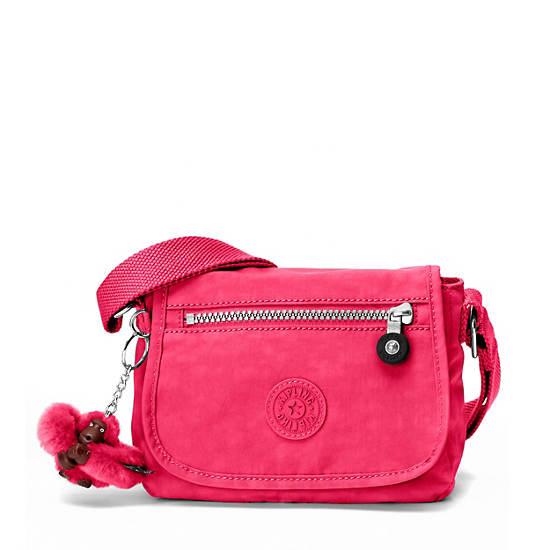 Sabian Mini Bag,Vibrant Pink,large