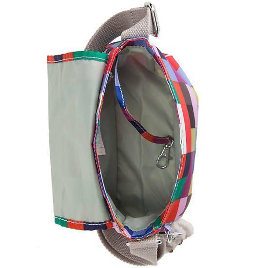 Sabian Mini Bag,K Squared Pink,large