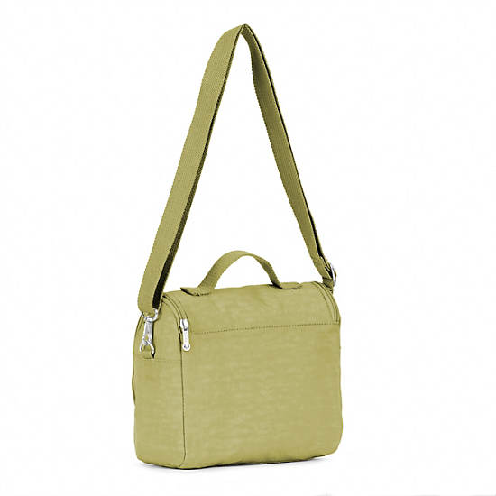 Kichirou Lunch Bag,Pine Grove,large