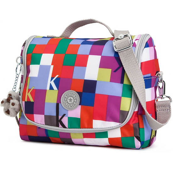 Kichirou Lunch Bag,K Squared Pink,large
