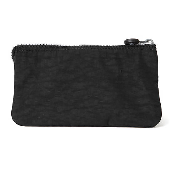 Creativity XL Pouch,Black,large