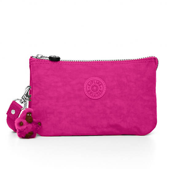 Creativity XL Pouch,Very Berry,large