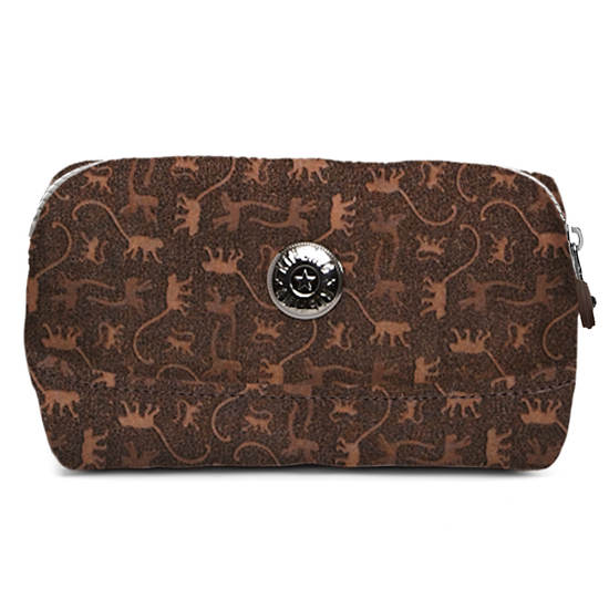Marna Pouch,Monkey Mania Br,large