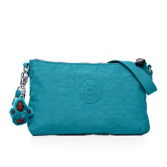 Finnie Mini Bag,Turq Blue,large