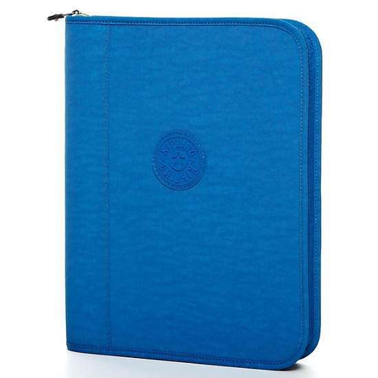 Ginny Binder,Azure Blue,large