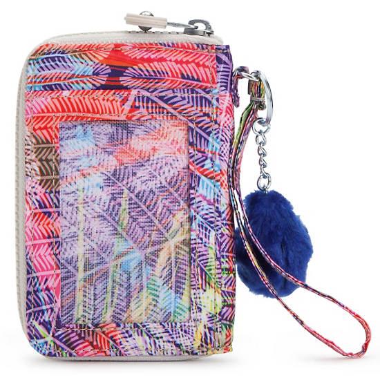 Pattie Wallet Wristlet,Island Hop,large