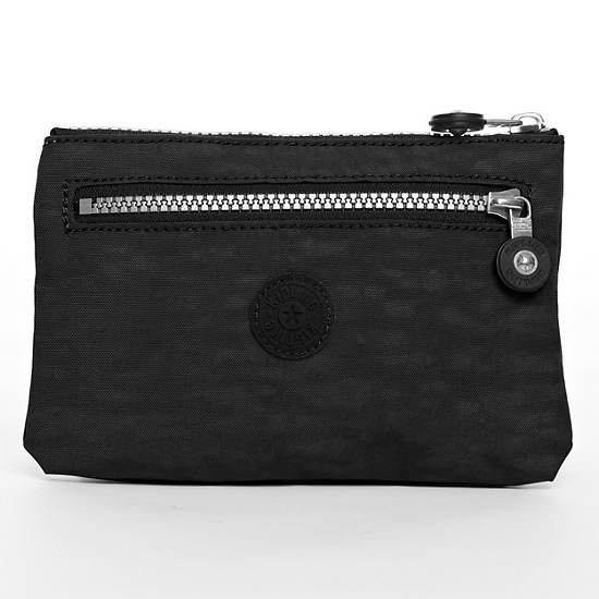 Kuji Pouch,Black,large