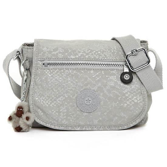 Sabian Mini Bag,Silversnake,large