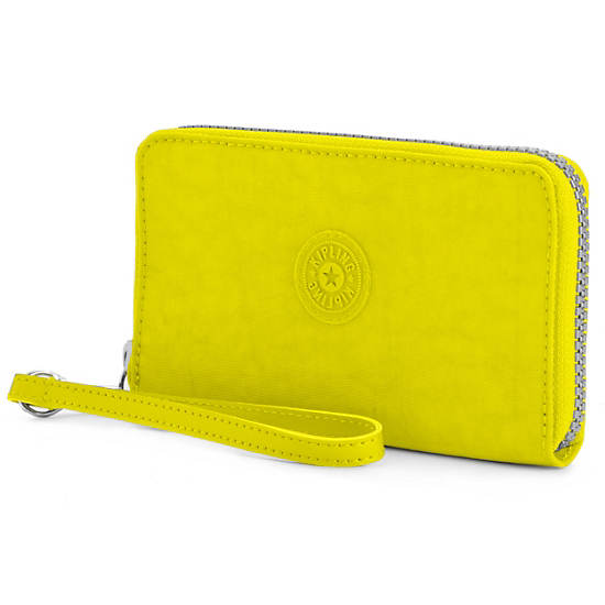 GIDEON Wallet,Honeydew,large
