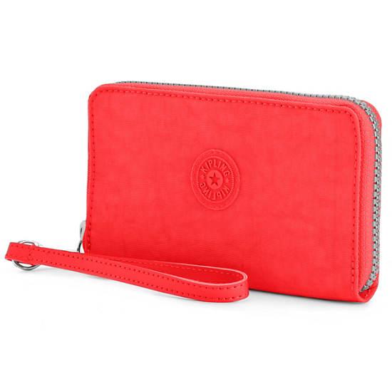 GIDEON Wallet,Cardinal Red,large