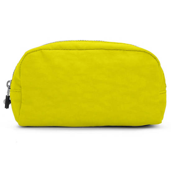 YVONN POUCH,Honeydew,large