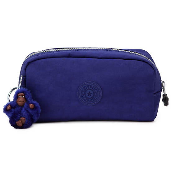 YVONN POUCH,Flash Blue,large