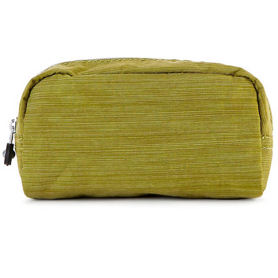 YVONN POUCH,Jaded Green,large