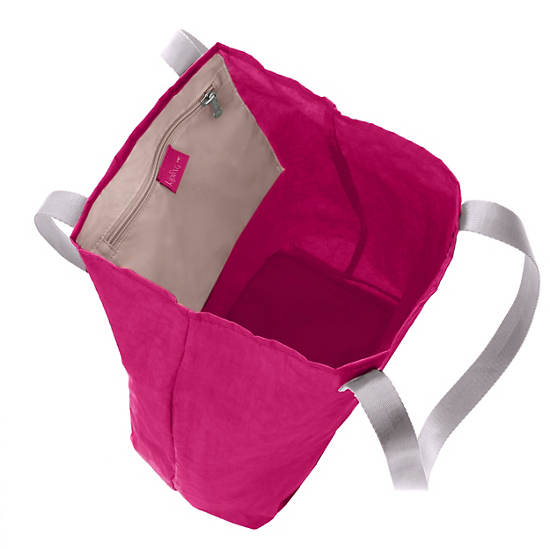 Hip Hurray Tote,Very Berry,large