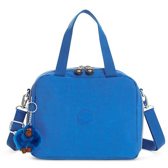 Miyo Lunch Bag,Snorkel Blue,large