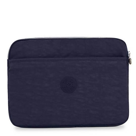 "15"" Laptop Sleeve,True Blue,large"