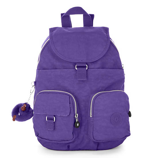 Firefly Small Backpack,Inlet Purple,large