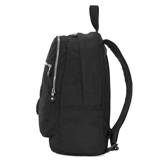 Challenger II Small Backpack,Black,large