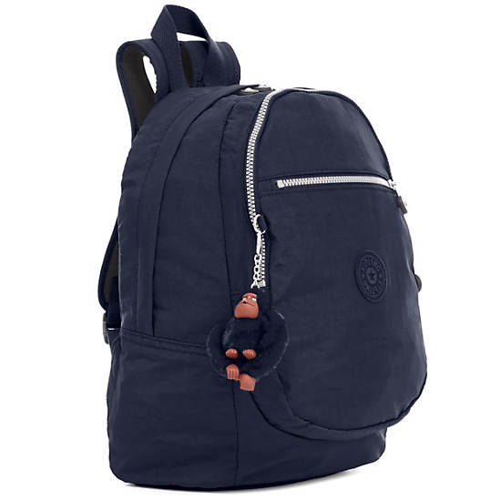 Challenger II Small Backpack,True Blue,large