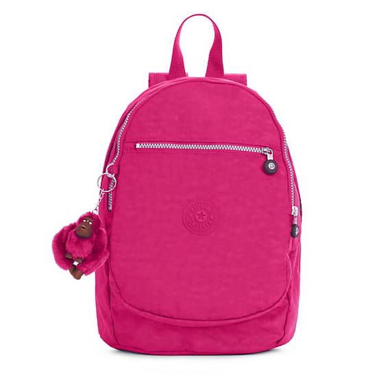 Challenger II Small Backpack - Very Berry | Kipling