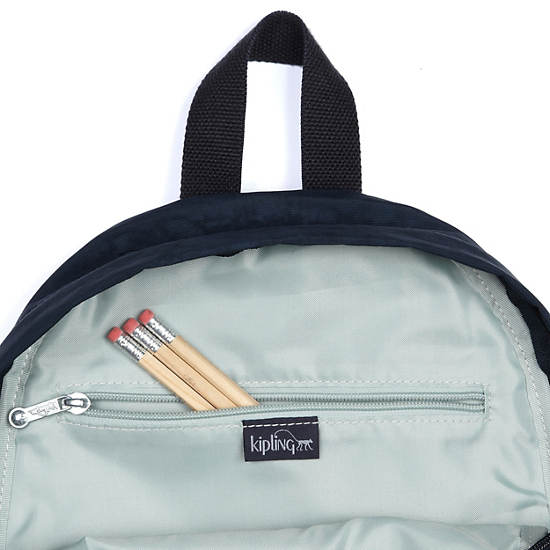 Challenger II Small Backpack,Neonmarker,large