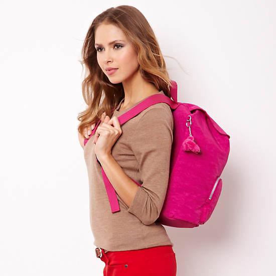 RAYCHEL Backpack,Tile Purple,large