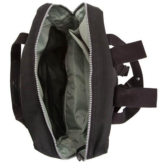 Salee Backpack,Black,large